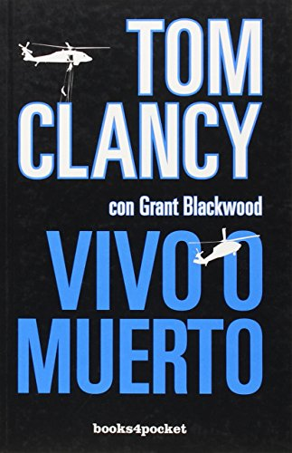 9788415870012: Vivo O Muerto: 1 (Books4pocket narrativa)