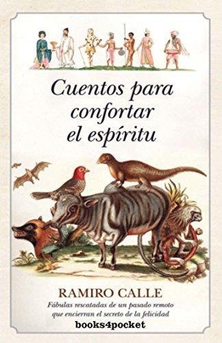 9788415870043: Cuentos para confortar el espíritu / Tales to comfort the spirit (Spanish Edition)