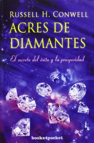 9788415870272: Acres De Diamantes (B4P) (Crecimiento Y Salud B4P)