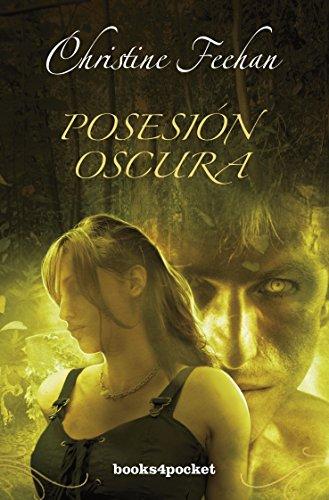 9788415870364: Posesión oscura (Books4pocket romántica)
