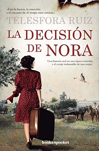 9788415870449: La decisión de Nora