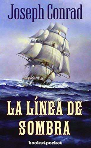 9788415870463: LINEA DE SOMBRA,LA NARRATIVA 420 BOOKS4