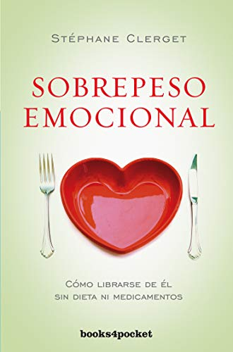 9788415870708: Sobrepeso emocional / Emotional Overweight
