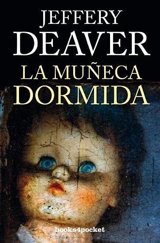 9788415870753: La muneca dormida (Books4pocket Narrativa) (Spanish Edition)