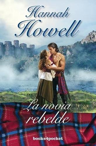 9788415870814: Novia rebelde, La (Spanish Edition)