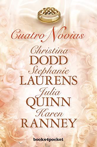 9788415870845: Cuatro novias (Books4pocket romántica)