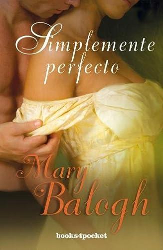 9788415870906: Simplemente perfecto (Books4pocket romántica)