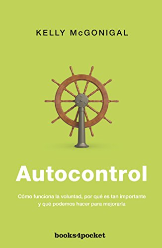 9788415870920: Autocontrol (Books4pocket crec. y salud)