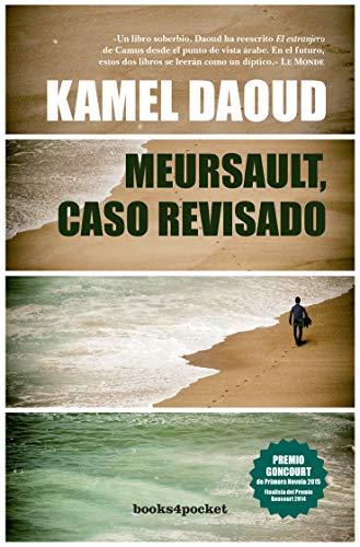 9788415870951: MEURSAULT, CASO REVISADO