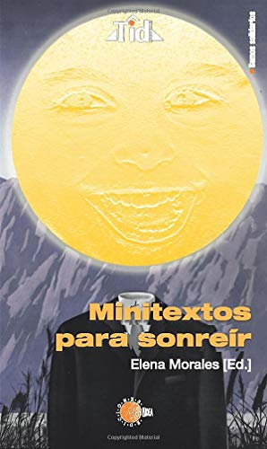 9788415872115: Minitextos para sonreír