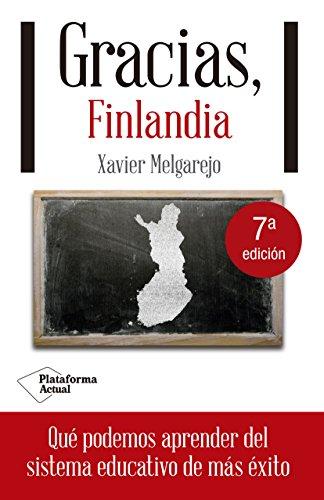 9788415880400: Gracias, Finlandia