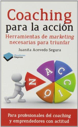 9788415880448: Coaching para la acción