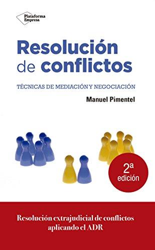 9788415880516: Resolución De Conflictos
