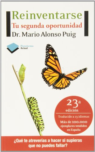9788415880547: Pack Mario Alonso Puig. Reinventrse, Ahora yo y La Respuesta: 3 (Plataforma Actual)