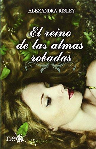 9788415880943: El reino de las almas robadas/ The Kingdom of the stolen souls (Spanish Edition)