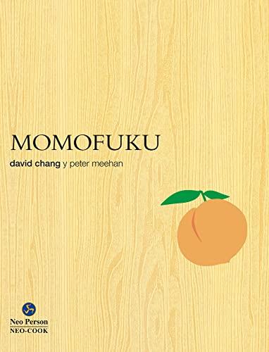 MOMOFUKU: CHANG, DAVID /