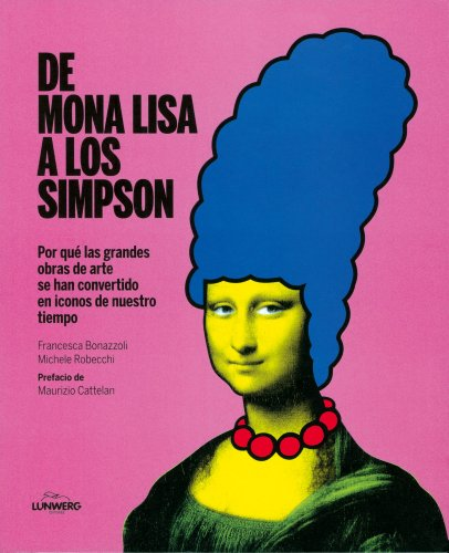 De Mona Lisa a los Simpson: AA. VV.