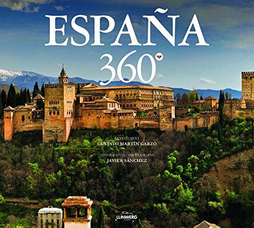 9788415888987: España 360º (Territorio)