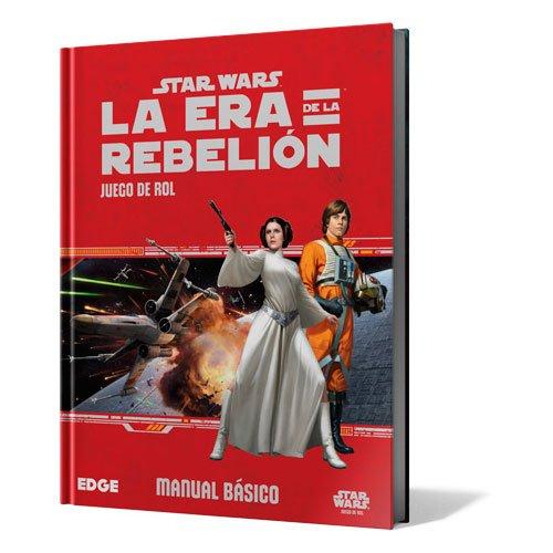 9788415889786: Star Wars : la era de la rebelión