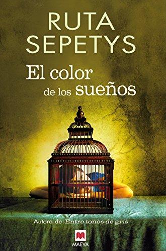 9788415893004: El color de los suenos: Una Joven Alza El Vuelo Gracias a La Inspiracion De Los Libros