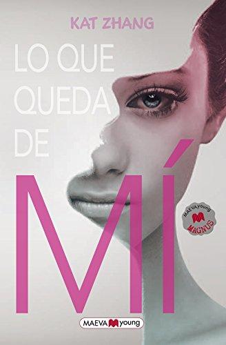 9788415893011: Lo que queda de mi (Spanish Edition)