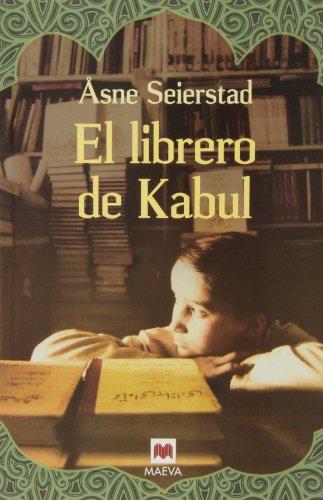 9788415893127: El Librero De Kabul (Memorias)