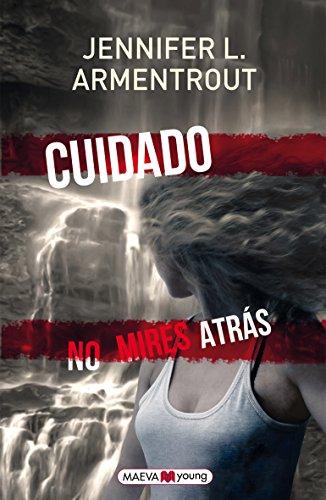 9788415893288: Cuidado, no mires atras (Spanish Edition)