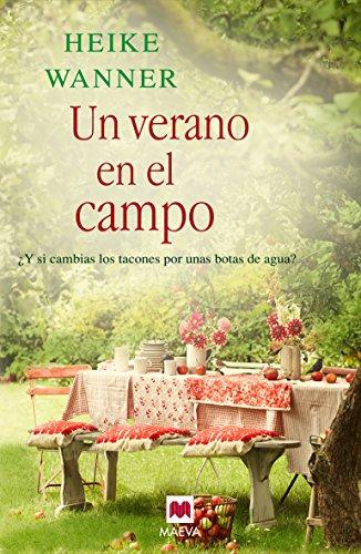 9788415893318: Un verano en el campo (Spanish Edition)