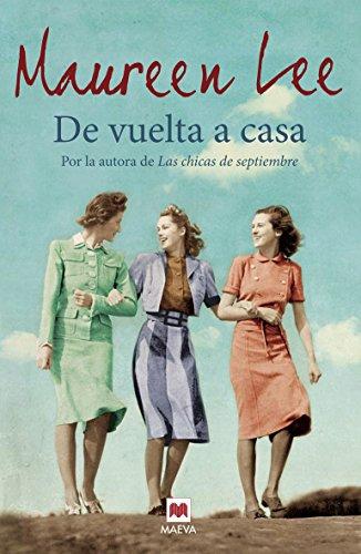 9788415893325: De Vuelta A Casa (Grandes Novelas)