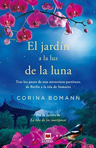 9788415893332: El Jardn a la Luz de La Luna (Spanish Edition)
