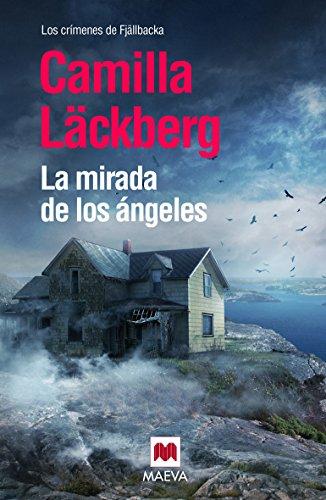 9788415893387: La mirada de los ángeles / The Angel Maker's Wife: Los Crimenes De Fjallbacka (Spanish Edition)