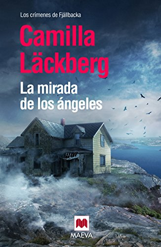 9788415893387: La mirada de los �ngeles / The Angel Maker?s Wife: Los Crimenes De Fjallbacka