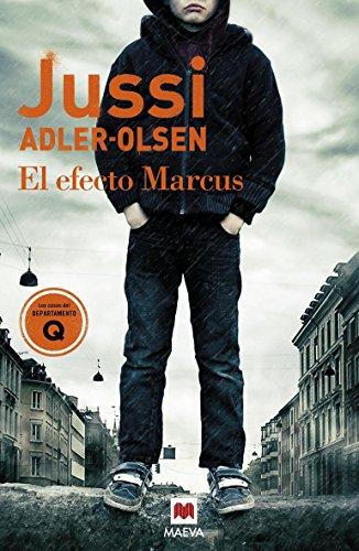9788415893936: El Efecto Marcus: (Los casos del Departamento Q 5) (MAEVA noir)
