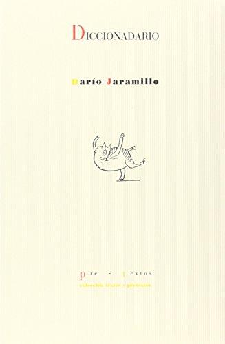 Diccionadario: Dario Jaramillo Agudelo