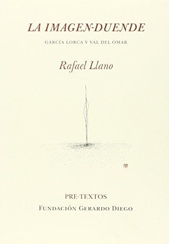 La imagen-duende: Llano Sánchez, Rafael