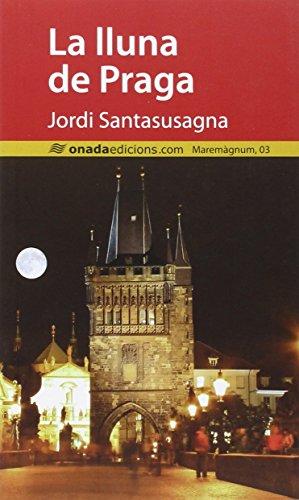 9788415896074: Lluna de Praga, La (Maremàgnum)
