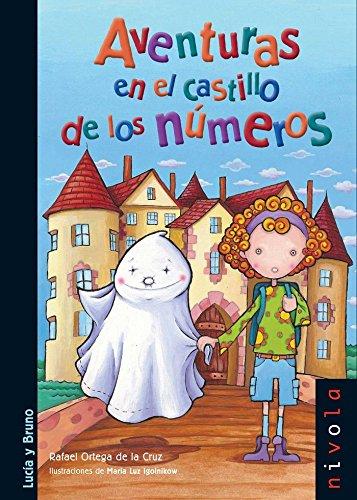 9788415913238: Aventuras en el castillo de los números (Junior)