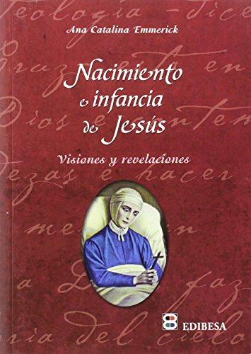 9788415915003: Nacimiento e infancia de Jesús