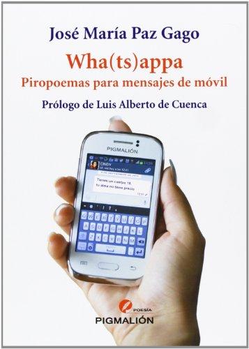 9788415916147: Wha(ts)appa