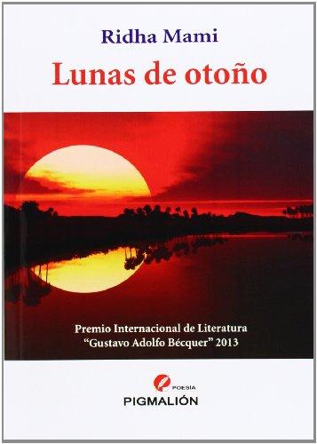 9788415916277: Lunas de otoño