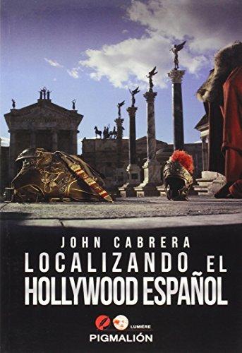 9788415916895: Localizando el Hollywood español