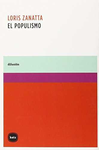 9788415917076: El populismo