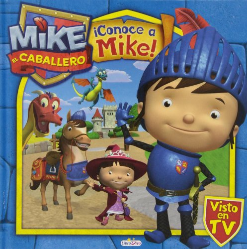 9788415919247: Mike conoce a Mike