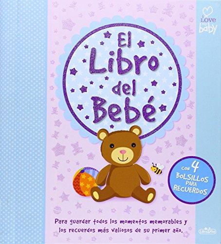 9788415919834: LIBRO DEL BEBE - LIBRO DIVO