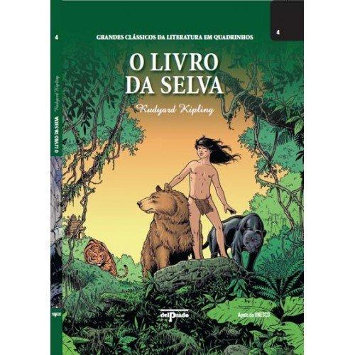 9788415920328: O Libro Da Selva
