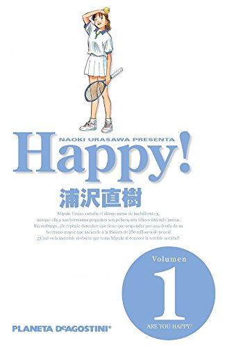 Happy! - Vol. 1