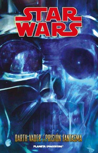9788415921134: Star Wars Darth Vader y la prisión fantasma