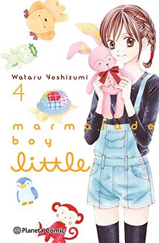 9788415921264: Marmalade Boy Little 4