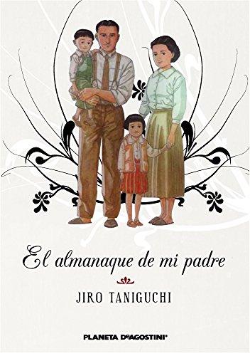 9788415921448: El almanaque de mi padre (Nueva edición) (Trazado)