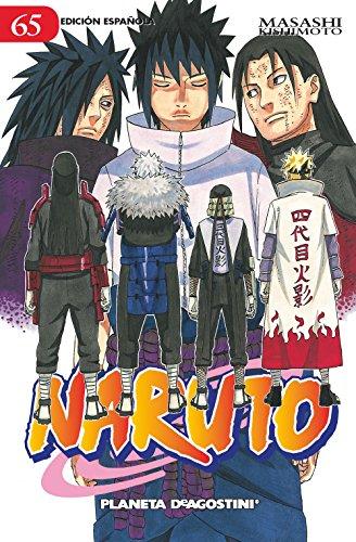 9788415921509: Naruto nº 65/72